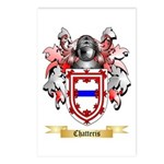 Chatteris Postcards (Package of 8)