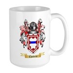 Chatteris Large Mug