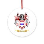 Chatteris Ornament (Round)