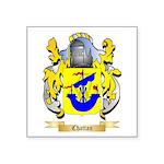 Chattan Square Sticker 3
