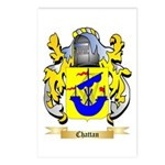 Chattan Postcards (Package of 8)