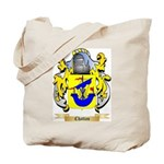Chattan Tote Bag