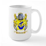 Chattan Large Mug