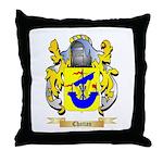 Chattan Throw Pillow
