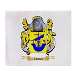 Chattan Throw Blanket