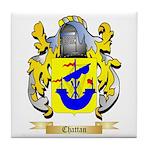 Chattan Tile Coaster