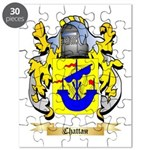 Chattan Puzzle
