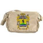 Chatt Messenger Bag