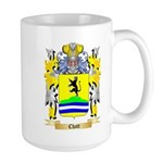 Chatt Large Mug