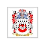 Chatman Square Sticker 3