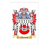 Chatman Postcards (Package of 8)