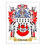 Chatman Small Poster