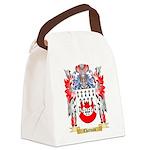 Chatman Canvas Lunch Bag