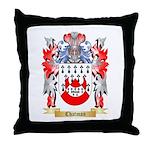 Chatman Throw Pillow