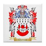 Chatman Tile Coaster