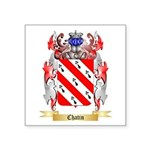 Chatin Square Sticker 3