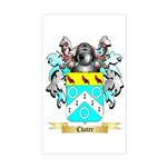Chater Sticker (Rectangle)