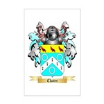 Chater Mini Poster Print