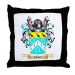 Chater Throw Pillow