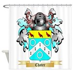 Chater Shower Curtain