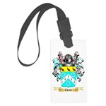 Chater Large Luggage Tag
