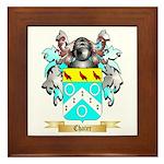 Chater Framed Tile