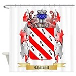 Chatenet Shower Curtain