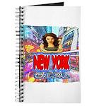 new york city girl Journal