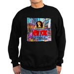 new york city girl Jumper Sweater