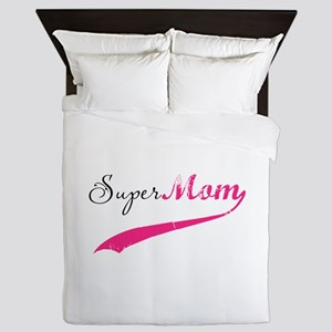 Super Mom Queen Duvet