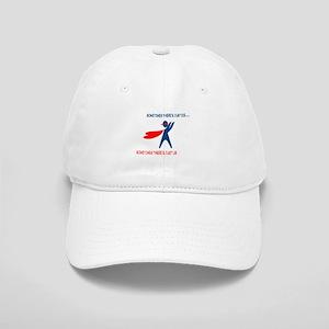 CASA Hero Justice Baseball Cap