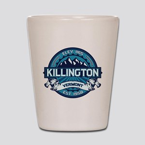 Killington Ice Shot Glass