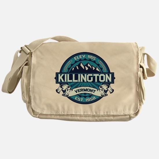 Killington Ice Messenger Bag