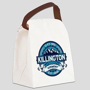 Killington Ice Canvas Lunch Bag