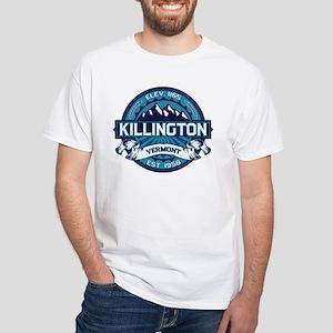 Killington Ice White T-Shirt