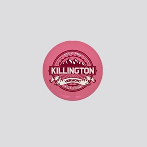 Killington Honeysuckle Mini Button