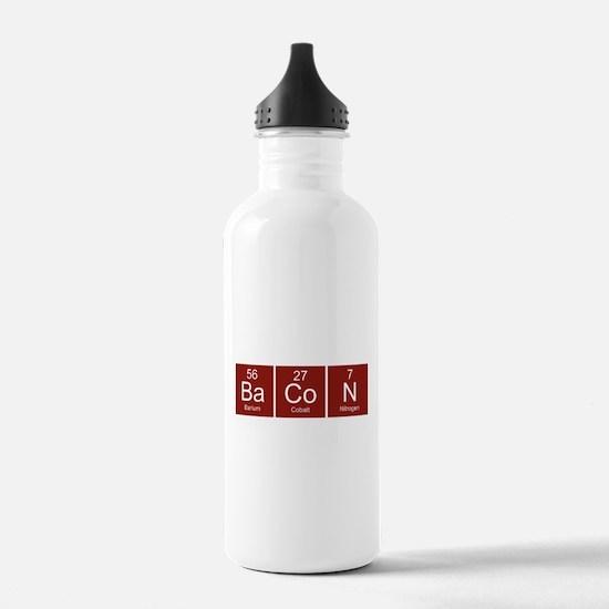 BaCoN Water Bottle