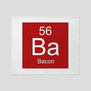 Bacon Stadium Blanket