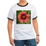 Firewheel on Fire T-Shirt