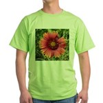 Firewheel on Fire T-Shirt