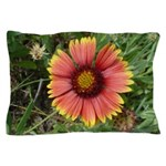 Firewheel on Fire Pillow Case