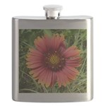 Firewheel on Fire Flask