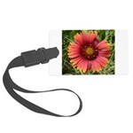 Firewheel on Fire Luggage Tag