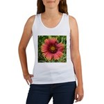Firewheel on Fire Tank Top