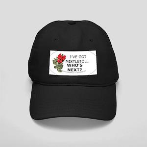 Mistletoe Cap