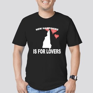 New Hampshire Is For Lovers T-Shirt
