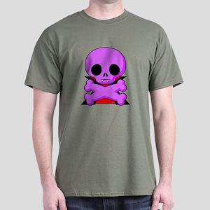 Little Vampire T-Shirt (Green)