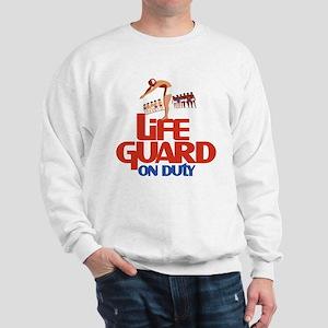 Life Guard Sweatshirt