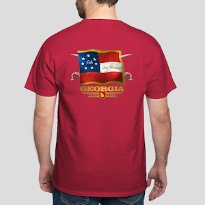 Georgia -Deo Vindice T-Shirt