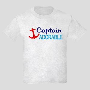 Captain Adorable T-Shirt